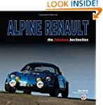 Alpine Renault: - the fabulous berlin...