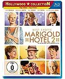 Best Exotic Marigold Hotel 2 [Blu-ray]