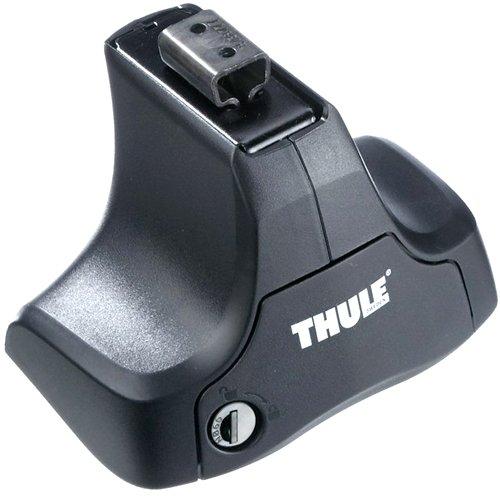 Thule 754002 Lastenträgerfuß, Rapid System -