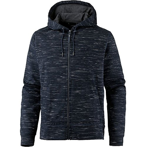 Jack Wolfskin Fleecejacke Männer Oceanside Hooded Jkt Men