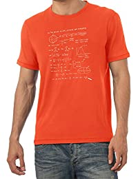 TEXLAB - The Answer to Everything - Herren T-Shirt
