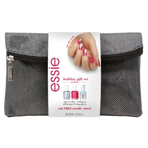 Essie, Nagellack-Set, 13,6 ml (Nagellack Essie Set)
