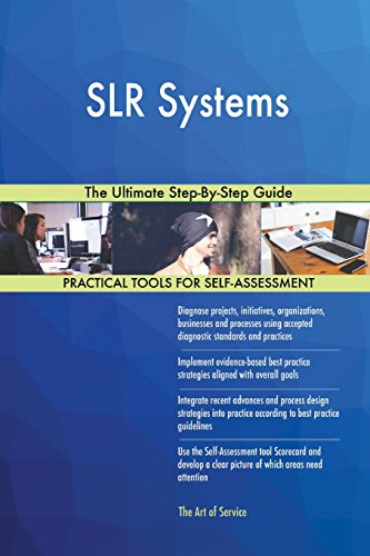 SLR Systems: The Ultimate Step-By-Step Guide