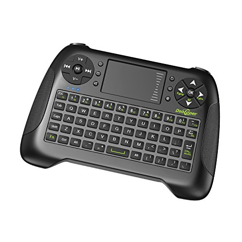 mini-tastatur-kabellos-mit-touchpad-maus-dootoper-24-ghz-wireless-keyboard-10-meter-reichweite-76-ta