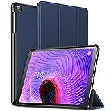Infiland Galaxy Tab A 10.1 2019 Coque, Housse Étui de Protection Cover avec Fonction...