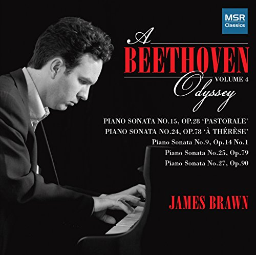 Beethoven Odyssey 1