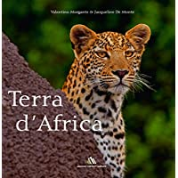 Terra d'Africa. Ediz. bilingue