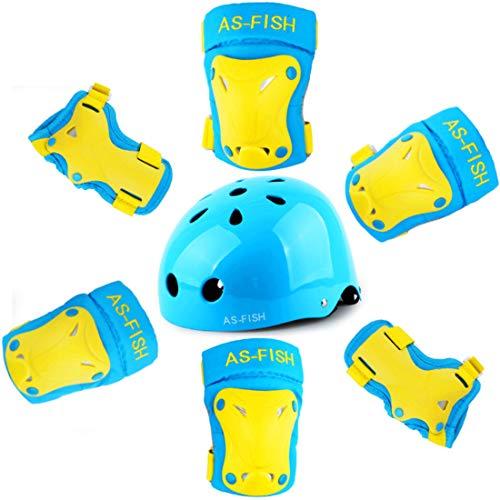 Feiyu Sport Sicherheit Schutzausrüstung Schutz Set Einstellbare