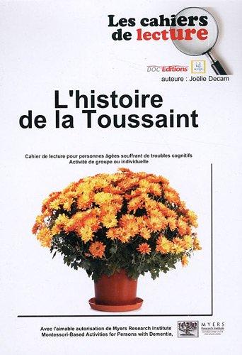 L'histoire de la Toussaint
