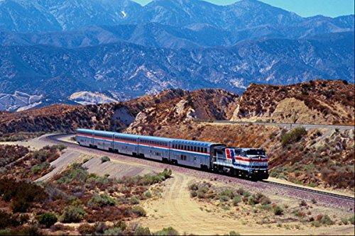 543061-amtrak-desert-wind-passenger-nears-cajon-summit-ca-a4-photo-poster-print-10x8