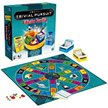 Hasbro - Trivial Pursuit Familia (73013546)