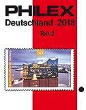 PHILEX Deutschland 2018 Teil 2: Gemeinschaftsausgaben, Bundesrepublik Deutschland, Berlin, -