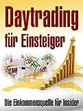 Daytrading für Einsteiger - Börse & Spekulation