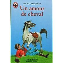 Un amour de cheval