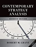 Contemporary Strategy Analysis: Text & Cases