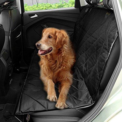 FREESOO Hundedecke Auto Autoschondecke f/ür Hunde Haustier Hundekatze wasserdicht Selbsth/ängematten Sitzabdeckungsmatten Auflage Spielraum