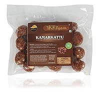 Ikkiyam Kamarkattu - Coconut Jaggery Ball, 100 grams