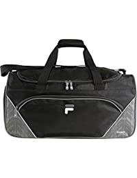 Fila Voltage Medium Duffel Gym Sports Bag Gym Bag