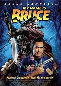 My name is Bruce - Limited Edition (2 DVDs) [Collector's Edition]