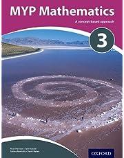 MYP Mathematics 3 Course Book