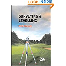 Amazon n n basak books surveying and levelling fandeluxe Gallery