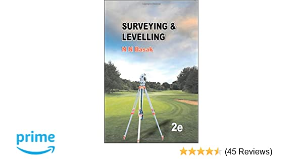 Buy surveying and levelling book online at low prices in india buy surveying and levelling book online at low prices in india surveying and levelling reviews ratings amazon fandeluxe Gallery