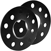 20513250/_4250891974348 BlackLine Spurverbreiterung HA 40mm Achse LK: 5x112 NLB: 66,6mm 20mm Rad
