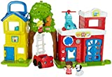 Fisher-Price Little People Sauvetage d'animaux