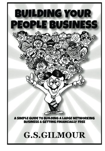 Building Your People Business by G.S. Gilmour (2015-11-28)