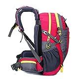 #10: Phenovo Waterproof Outdoor Backpack Sport Hiking Travel Biking Cycling Shoulder Bag