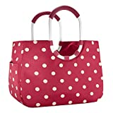 Reisenthel loopshopper L Ruby Dots
