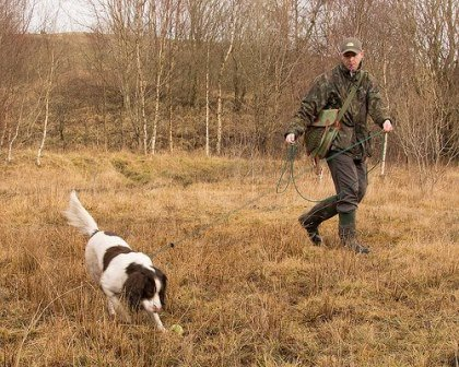 Dog-Field-Training-Lead-6-meter-Long-Training-Exercise-Lead-Super-Soft-Braided-Nylon-Train-or-Exercise-Your-Dog-Whilst-Remaining-in-Full-Control