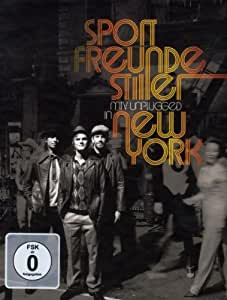 Mtv Unplugged in New York (Spezial Edition)