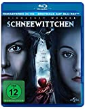 DVD Cover 'Schneewittchen - A Tale of Terror [Blu-ray]