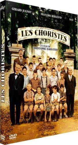 Bild von Les Choristes [FR Import]