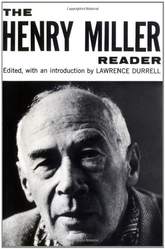 The Henry Miller Reader (New Directions Paperbook, 269)
