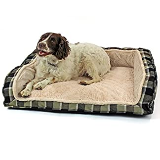 Easipet Deluxe Orthopaedic Soft Dog Sofa Bed Large Luxury 15