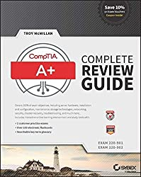 CompTIA A+ Complete Review Guide: Exams 220-901 and 220-902 by Troy McMillan (2015-12-14)