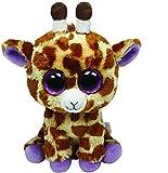 Ty Beanie Boos 36011 - Giraffa Safari di peluche 15 cm