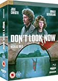 Don't Look Now - Collector's Edition [Blu-ray] [2019] [Region A & B & C]