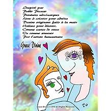 Inspiré par Pablo Picasso Peintures néoclassiques Livre à colorier pour adultes Dessins originaux faits à la main Utilisez pour décorer, Comme cartes ... Par l'artiste humanitaire Grace Divine