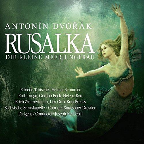 Rusalka - die Kleine Meerjungfrau (Die Kleine Meerjungfrau Pop)