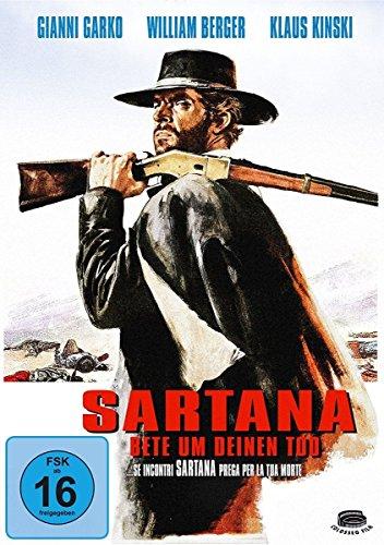 Sartana – Bete um deinen Tod