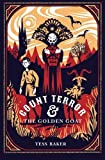 Count Terror & the Golden Goat by Tess Baker (2015-01-10)