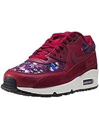 Zapatillas Nike – Wmns Air Max 90 Se rojo/rojo/granate talla: 38