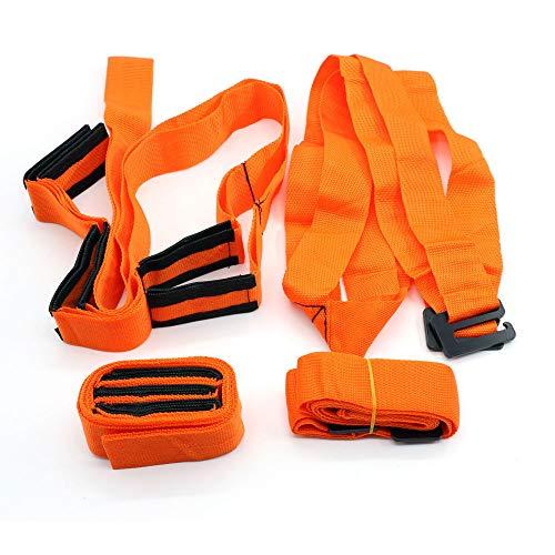Preisvergleich Produktbild Yuwen Heben Umzug Strap Transport Gürtel Handschlaufe Möbel Mover DIY