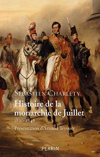Histoire de la monarchie de Juillet (1830-1848)
