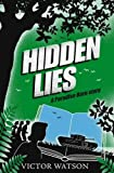 Hidden Lies (Paradise Barn Quartet)