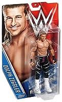 DOLPH ZIGGLER - WWE SERIE BASIC 64 MATTEL GIOCATTOLO WRESTLING ACTION FIGURE
