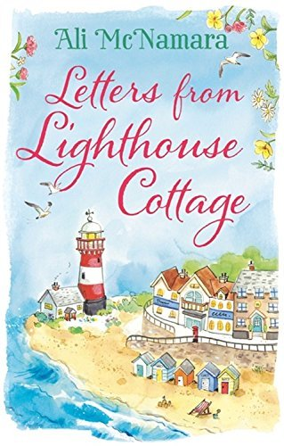 Letters from Lighthouse Cottage by Ali McNamara (2016-07-14)